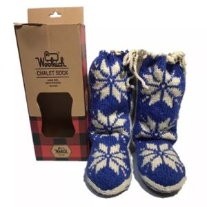 Woolrich Chalet booties. Size S 6-8